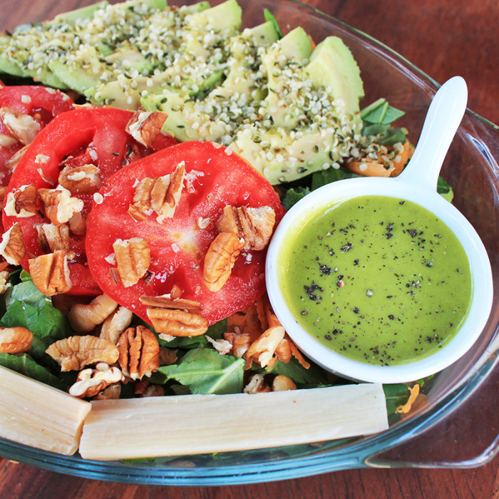 Maple_Basil_Honey_Mustard_Dressing