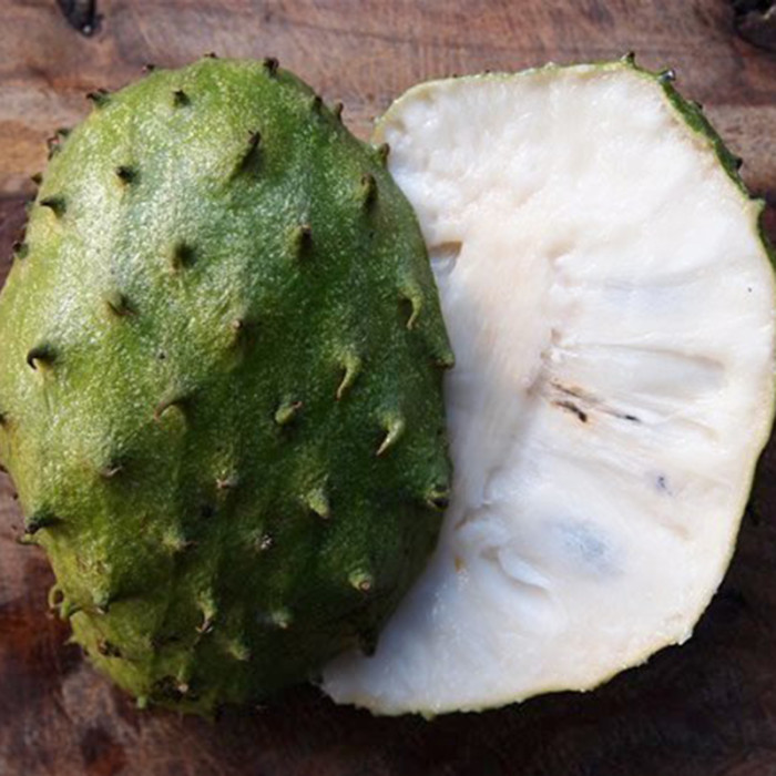 Soursop_Hawaiian_Fruit